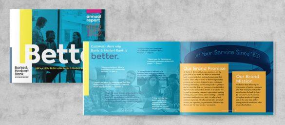Burke and Herbert Bank annual report