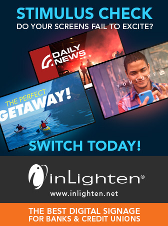 inLighten | Do your screens fail to excite?