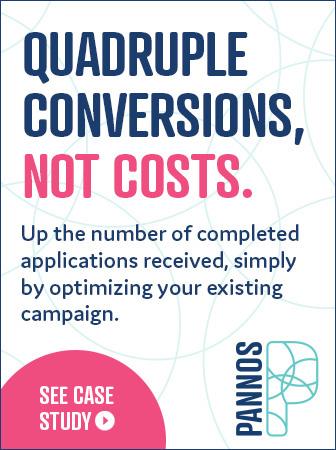 Pannos Marketing | Quadruple Conversions, Not Costs.