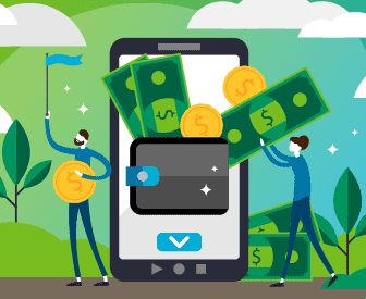 Image for How to Become Your Digital Customers' Primary Financial Institution