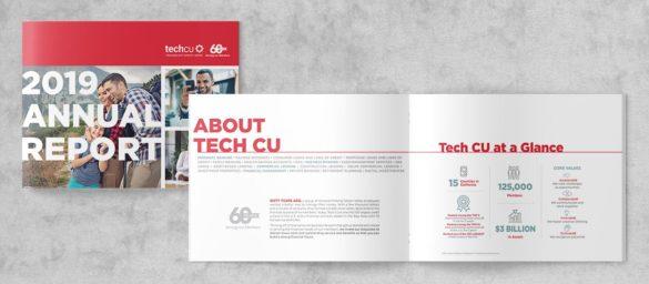 TechCU annual report
