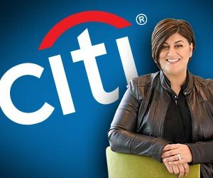 Article Image: Citi's CMO Talks Branding, Social Stands and the Plus Side of Regulation