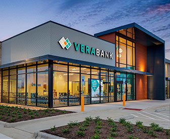 Image for Transforming Texas Community Branch Banking: A VeraBank Case Study