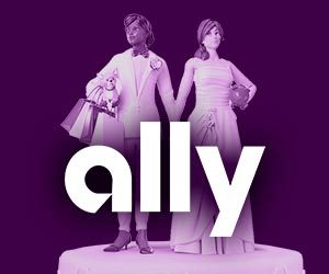 Article Image: Ally Campaign Pokes Fun at Couples' Fears Over the 'Money Talk'
