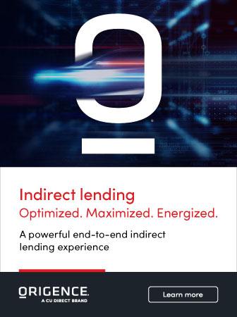 Origence | Indirect Lending