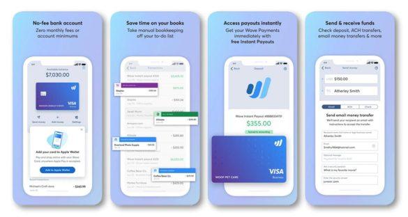 Wave Money mobile app tools