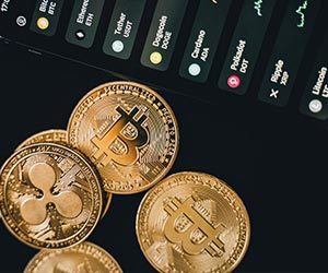 Article Image: 5 Cryptocurrency Issues Banks & Credit Unions Must Tackle Now