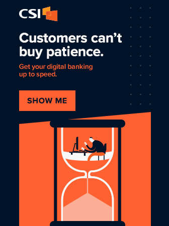 CSI | Customers Can't Buy Patience