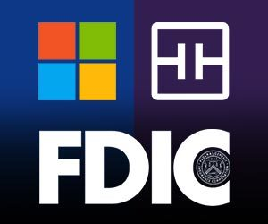 Article Image: FDIC Recruits Microsoft & Truist to Build a Fund for Minority-Owned Banks