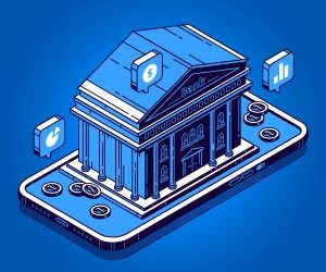 Article Image: Banking-as-a-Service Sharply Alters the Roles of Banks and Fintechs