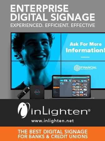 inLighten | Enterprise Digital Signage