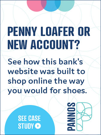 Pannos Marketing | Penny Loafer or New Account?