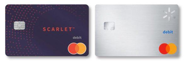 Walgreens Scarlet card vs Walmart Money card