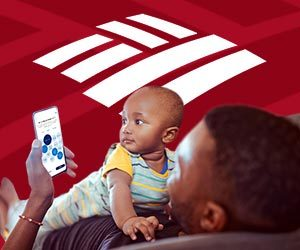 Article Image: BofA Crushing It with Financial Wellness App (Here's Why)