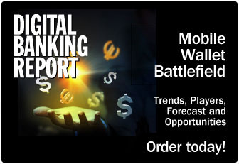 Digital Banking Report | Mobile Wallets