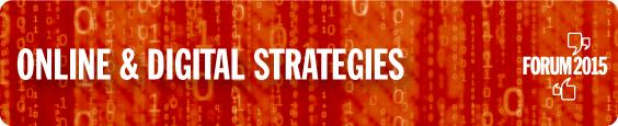 Online/Digital Strategies