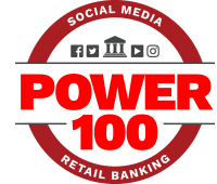 Power 100 Social Media Database by The Financial Brand