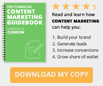 CU Grow | Content Marketing for Banks and Credit Unions