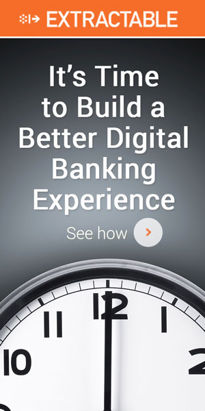 Extractable | Banking Better Online