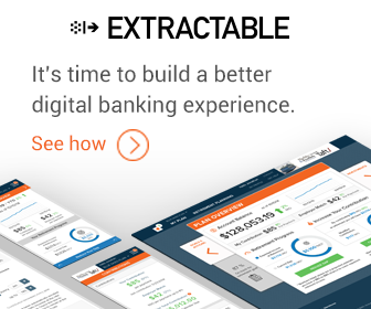 Extractable | Better Banking Online