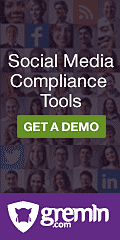 Gremln | Secure Social Media Compliance
