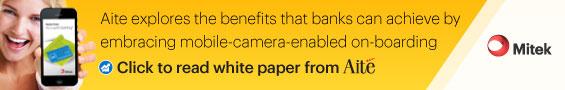 Mitek | Mobile Banking Whitepaper