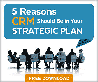 360 View | CRM Strategic Planning