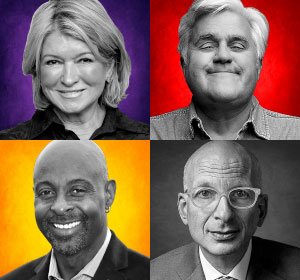 Image for The Financial Brand Forum — Keynote Speakers Announced