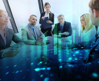 Image for Collaborative Marketing — An Essential Strategy for Financial Services Partnerships