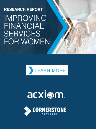 Acxiom | Improving Financial Services for Women