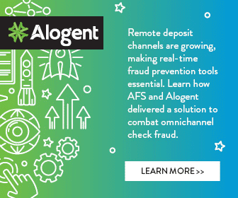 Alogent | Combat Omnichannel Check Fraud