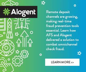 Alogent | Combat Omnichannel Check Fraud