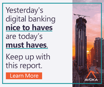 Avoka | 2018 State of Digital Sales in Banking Report