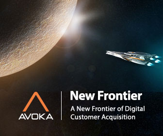 Avoka | New Frontier of Digital Customer Acquisition