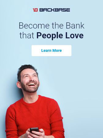 Backbase | Become the Bank that People Love