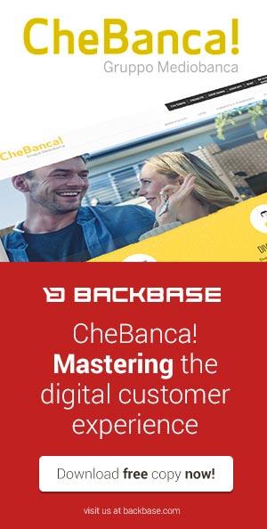 Backbase | Chebanca!