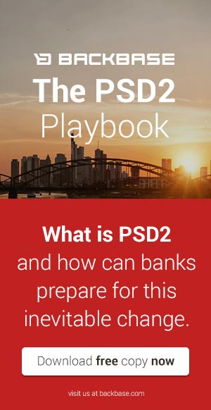 Backbase | PSD2 Playbook