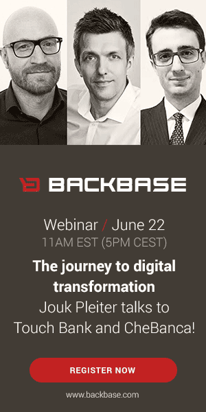 Backbase | Digital Transformation Webinar