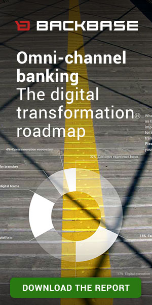 Backbase | Omni-Channel Transformation Roadmap