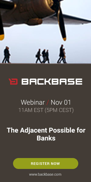 Backbase | The Adjacent Possible for Banks