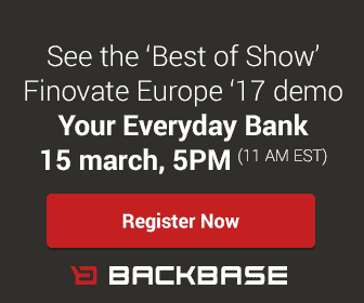 Backbase | Webinar: The Everyday Bank