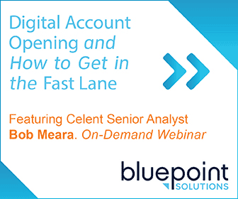 Bluepoint Solutions | Digital Account Opening
