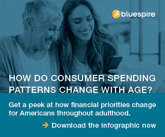 Bluespire | How Spending Patterns Change