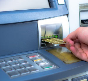 Image for Is it Time to Upgrade Your ATM Experience?
