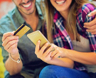 Image for What's in the Cards for the Millennial Market?