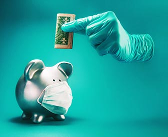 Image for Customer Engagement Tactics in the Age of Pandemic Banking