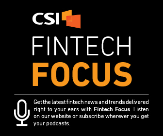 CSI | Podcast: Fintech Focus
