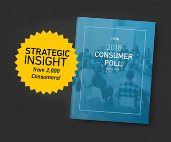 CSI | Executive Report: CSI Consumer Poll 2018