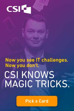 CSI | CSI Knows Magic Tricks