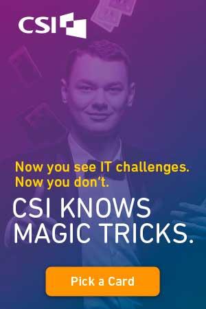 CSI | CSI Knows Magic Tricks